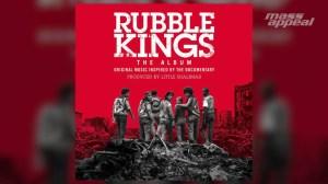 Rubble Kings - Theme (Dynamite) feat. Run The Jewels